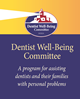 Maryland Dentist Well Being Brochure